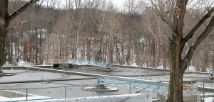 Water Treatment Plant, Boonton, NJ, Jan. 26, 2014 (photo by J. Klizas)