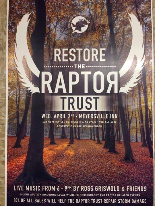 Raptor Trust