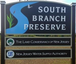 South Branch Preserve, Mt. Olive Twp., NJ (photo by Jonathan Klizas)