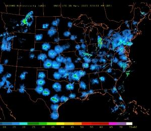 Radar Apr. 30, 2015